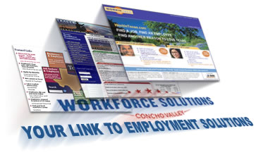 Your Link to Employment Solutions